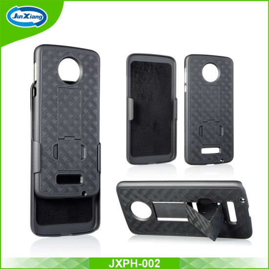 2016 Best Selling Mobile Phone Case for Moto-Z