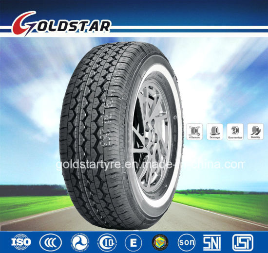 Car Tires Car Tyres New Tires Radial Tyres ATV Tires Industrial Tyre 185/70r14  215/60r15 205/70r15  195/60r15 pictures & photos