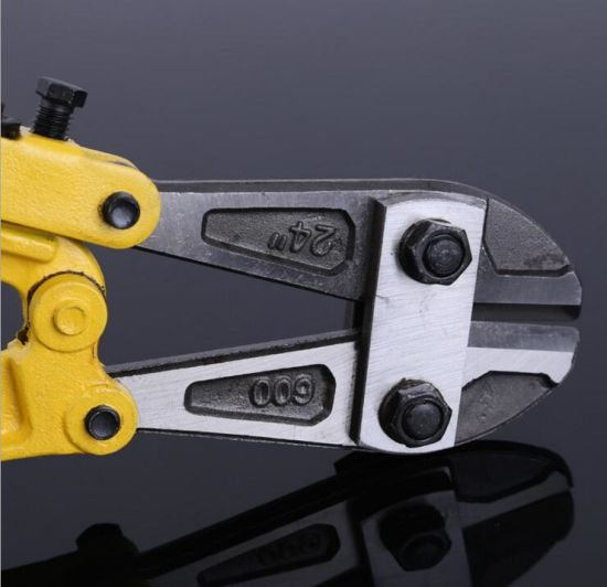 European Type Bolt Clipper, Heavy Duty Wire Pliers pictures & photos