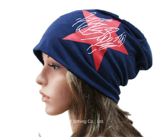 Wholesale Latest New Design Custom Comfortable Knit Cap pictures & photos