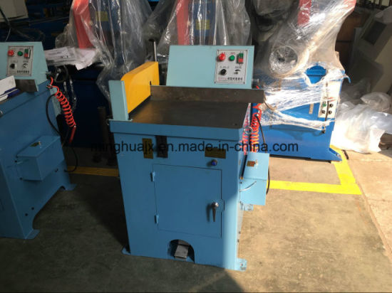 Cheap Aluminium Cutting Machine (MC-455L) pictures & photos