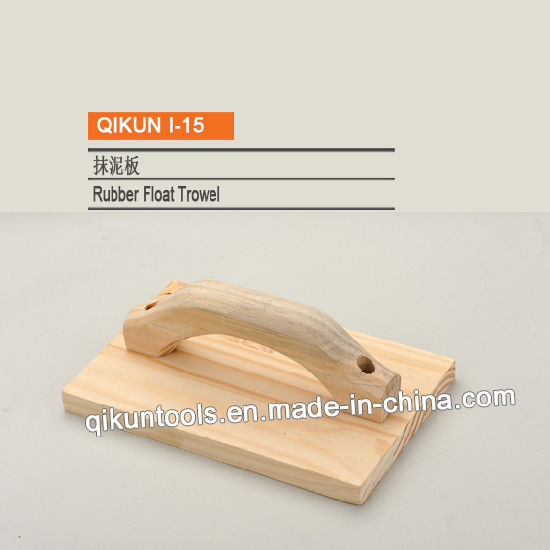 China I 15 Construction Decoration Paint Hardware Hand Tools Wooden