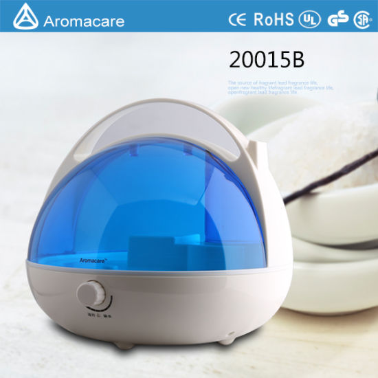 Big Capacity Air Ultrasonic Humidifier Aroma Humidifier (20015B) pictures & photos