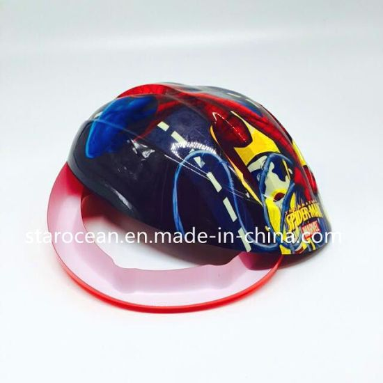 China Plastic Hat Cap Helmet Cover Packaging Product - China Plastic ... 8beed290af2