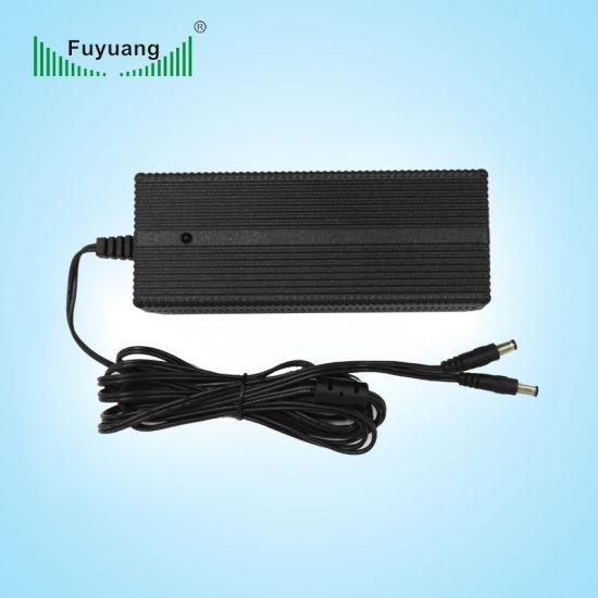 Factory Wholesale 300W/250W/200W/180W AC/DC Switching Power Supply DOE VI Dual Output 96W 220VAC to 24VDC Power Supply