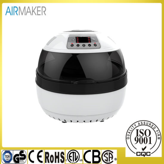 Good Price Large Capacity Air Fryer 10L with Digital Display pictures & photos