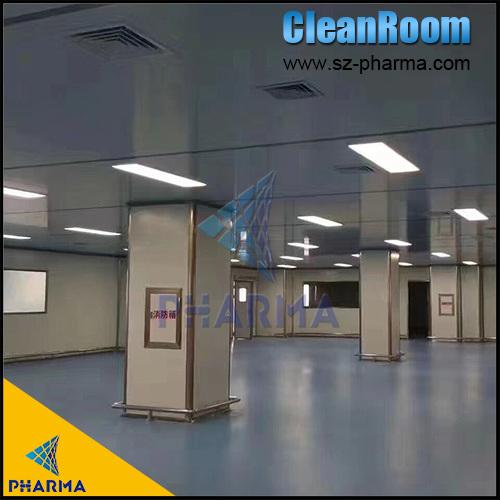 Biochemical Cleanroom GMP Workshop