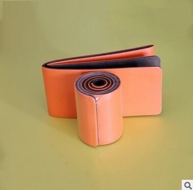 Medical Emergency Foam Rolled Orthopedic Splint pictures & photos