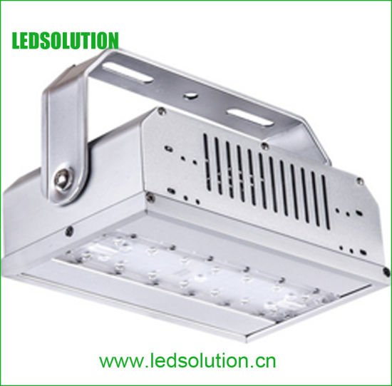 2018 40W New LED Tunnel Light with IP66 Ik10, LED Outdoor Light