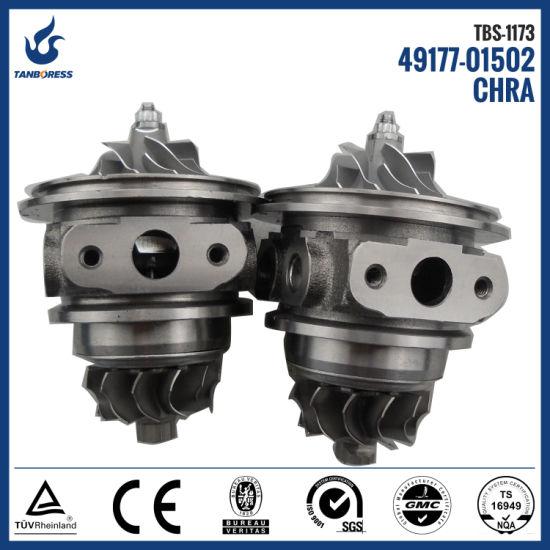 TD04 Chra 4D56 engine turbocharger 49177-01502 MR355223 MR355222