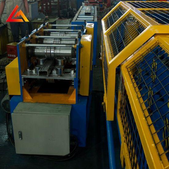 Xiamen Liming Customization Cross Beam Metal Roll Forming Machine