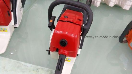 Ms 361 Dynamic 3.4kw Bar Length 45 Cm -Petrol Chainsaw