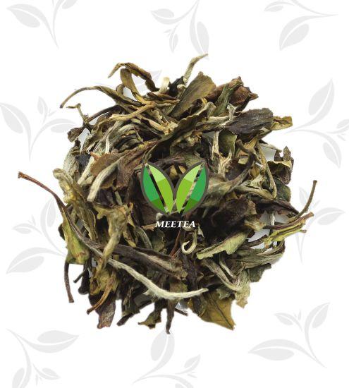 EU Standard Bai Mu Dan Peony White Tea