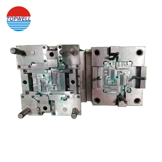 Professional Plastic Injection Mold Manufacturer for Gaming Headset