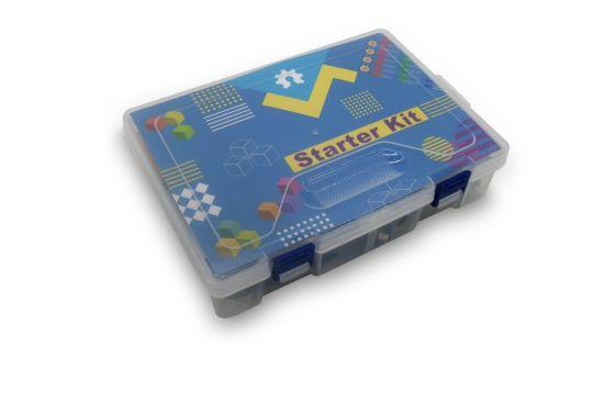 Hc-Sr04 Ultrasonic Sensor Uno R3 Starter Kit for Arduinos with Retail Box Ultimate Kit