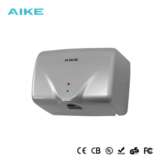 AK2803K Low Price ABS Plastic Mini High Speed Hand Dryer