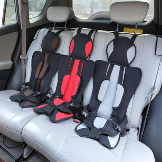 China Supplier Wholesale Manufacturing Factory Prices Amazon Baby Children Car Auto Safety Seats pictures & photos
