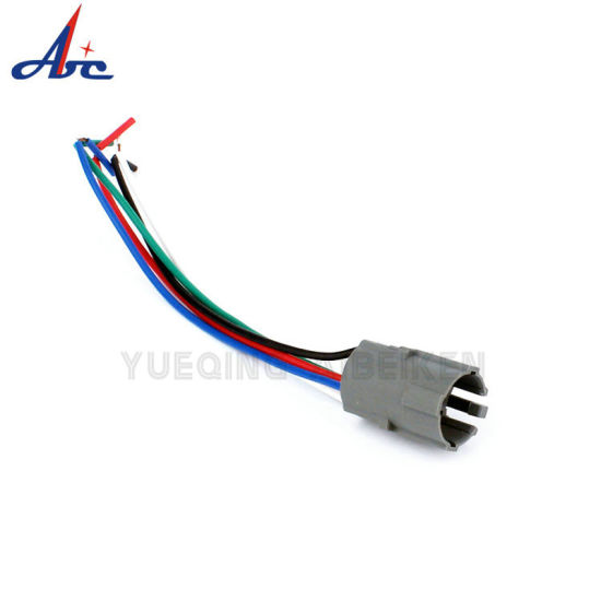19mm Push Button Switch Harness Connector 150mm