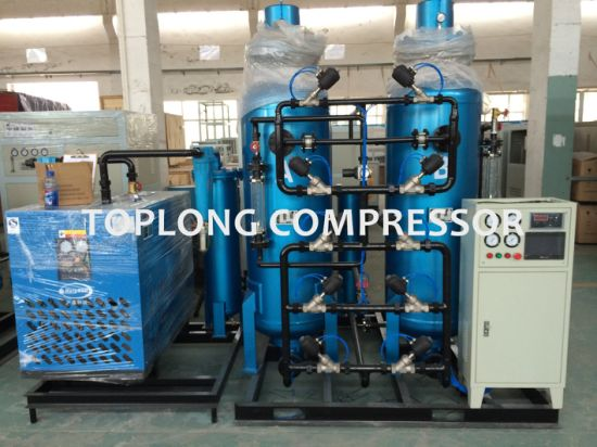 Nitrogen Psa Generator for Industry Production with Good Quality (BPN99.99/10) pictures & photos