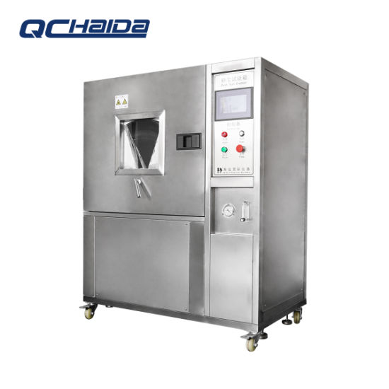 Automatic Laboratory Sand and Dust Test Machine