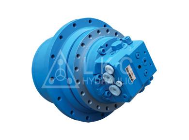 Ltm18b Travel Motor/Final Drive Hydraulic Motor/ for Excavator