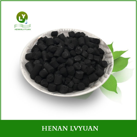 High Quality Coal Coconut MGO Carbon for Car