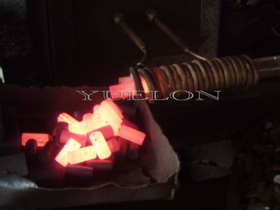 160kw Induction Heating Machine (MFS-160) pictures & photos