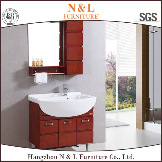 Quality Modular Size Bathroom Vanity