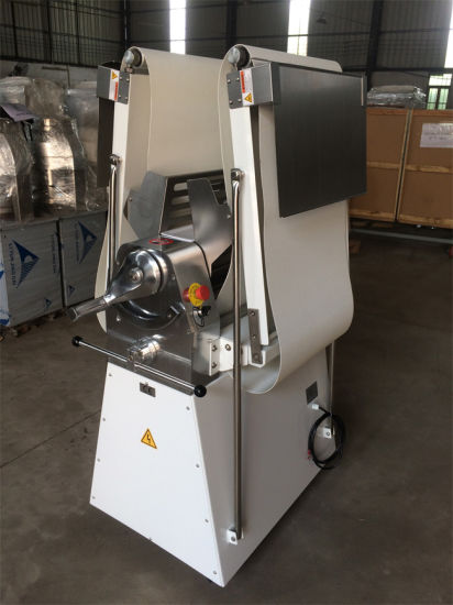 Lowest Price Commercial Stainless Steel Pizza Forming Machine/Pizza Dough Sheeter pictures & photos