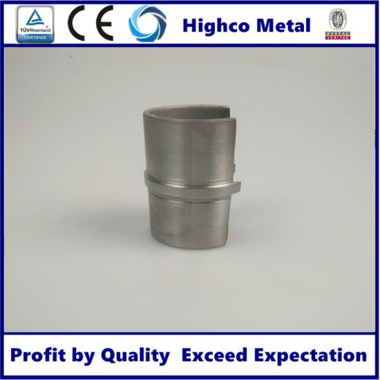 China Stainless Steel Slot Tube Fittings with Best Price pictures & photos