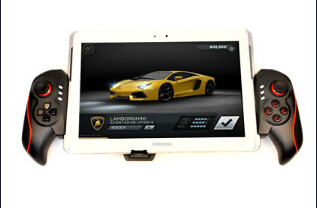 Wireless Mobile Game Remote Controller with Platform for Android Tablet pictures & photos