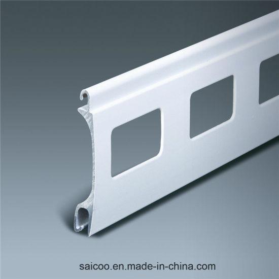 Aluminium Profile for Window Door and Roller Shutters