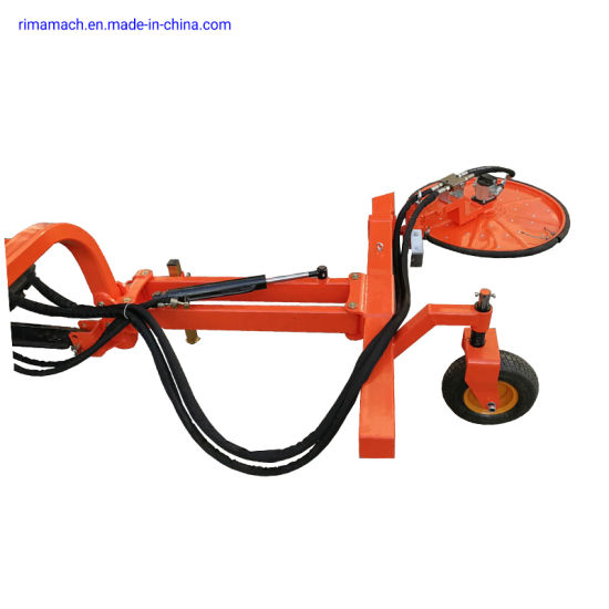 Ce Approved FM150 Rear 3 Point Tractor Finishing Mower