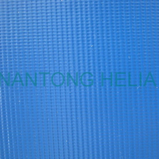 PVC Coated Fabric PVC Tarpaulin for Car pictures & photos
