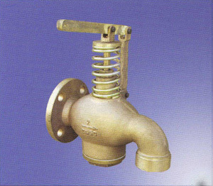Precision Machining Tin Bronze Close Drain Valve pictures & photos