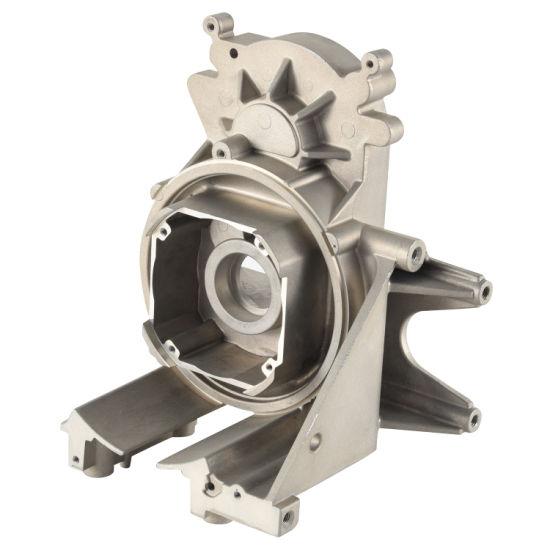 Wholesale Custom Aluminum Die Casting Part for Auto Engine