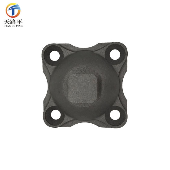 Coating Iron/Stainless Steel Sand Casting Factory Competitive Price Customized Aluminum Sand Casting/Carbon Steel Pipe Connection