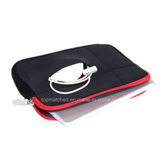 Funky Computer Laptop Bag Tablet Sleeve Case with More Accessories Bag