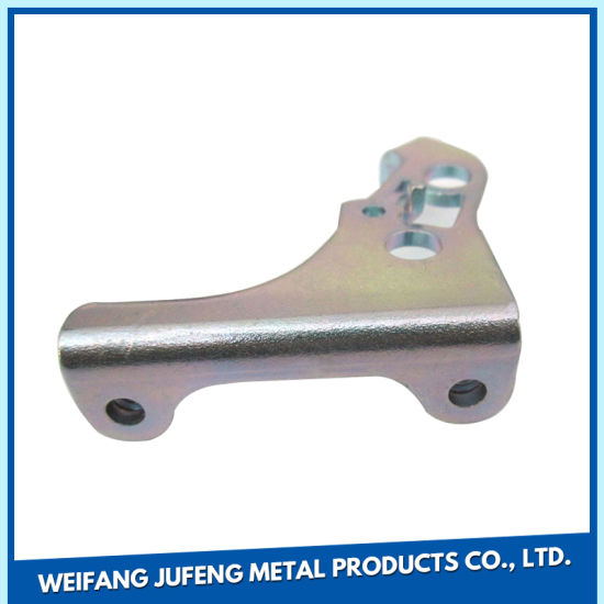 SUS304 Stainless Steel Sheet Metal Stamping Parts for Moto Shell
