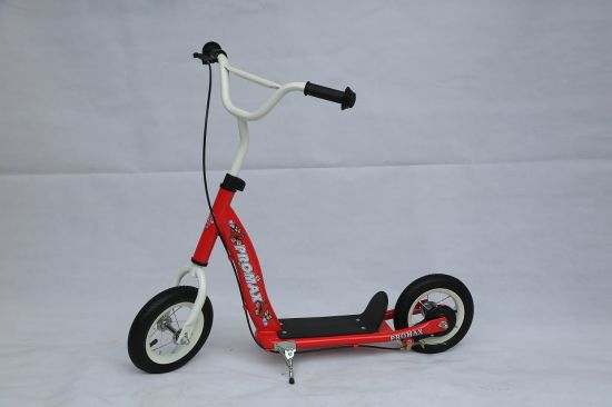 "10"" Steel Frame Kids Scooter (GL212-CQA)"