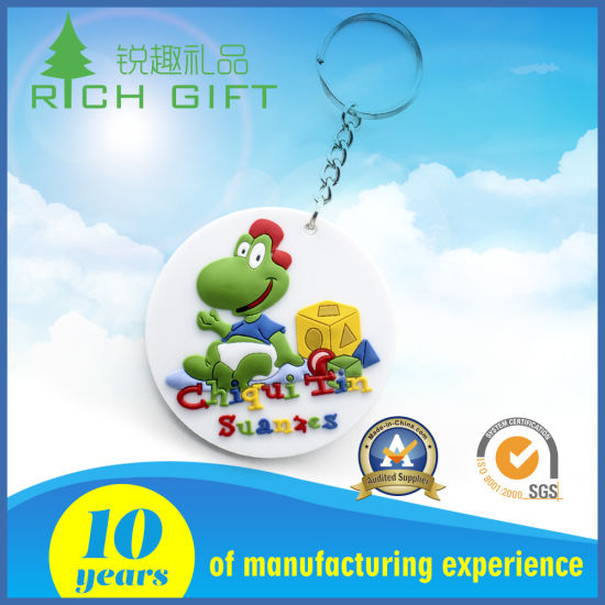Manufacturers Customized Logo EVA Floating Key Chain/Foam Floating Keychain for Promotion Gift pictures & photos