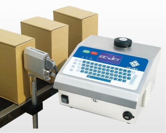 Industrial Date Coding Machine Large Characters Inkjet Printer (EC-DOD) pictures & photos