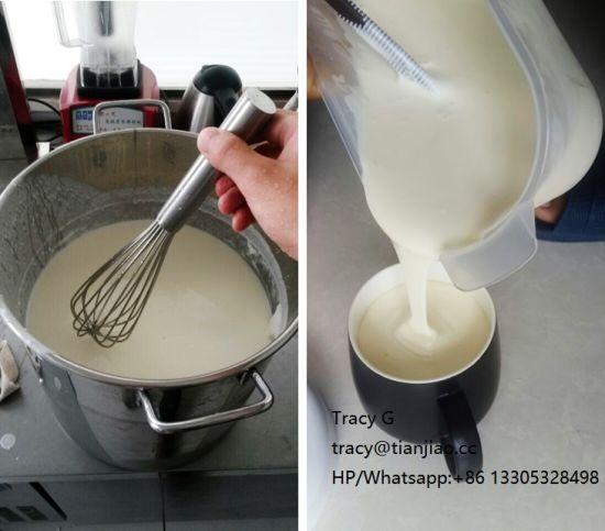 Reconstituted Yogurt Powder