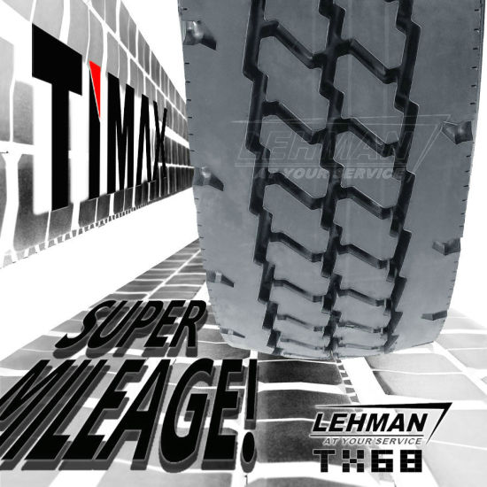 Triangle Brand Heavy Duty Radial Truck Tyre (385/65r22.5 385/65/22.5) pictures & photos