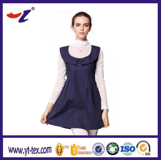 e05990ffed35f China Radiation Proof Maternity Dress for Pregnant Wear - China ...