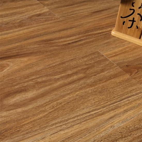 China 5mm Easy Install Vinyl Floor Digital Printing Spc Flooring