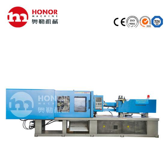 Servo Energy Saving Plastic Injection Molding Machine