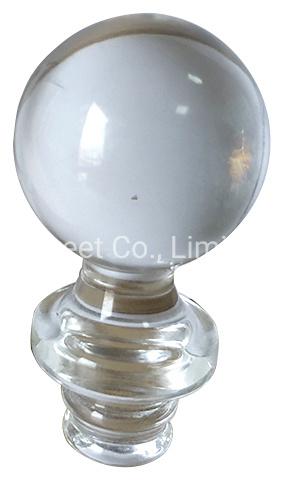 Wine Whiskey Bottle Cap Glass Ball Cover Lids