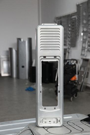 Manufacturer Sheet Metal Stamping Press Die for Heater Control Box