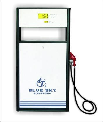 Single Nozzle Fuel Dispenser Rt-A112